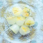 花びらを閉じ込めたレモン味の氷|カレンデュラのフラワー・アイスキューブの作り方