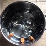 煮沸消毒の方法:工程2