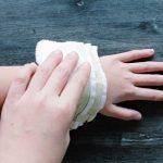 生理痛が和らぐ・スキンケアにも|ハーブの湿布の作り方
