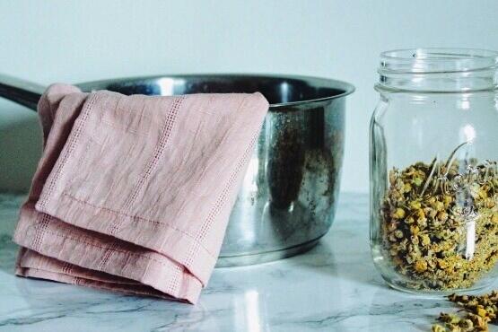 ハーブの湿布におすすめのハーブ