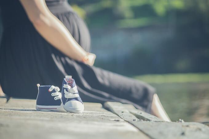 ローズマリーティーの副作用1|妊娠中の使用は控える