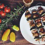 ハーブと相性の良い食べ物は?|人気のハーブ10種類の食材の相性をご紹介