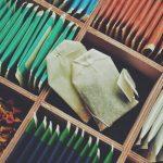 蒸らし方がコツ|ティーバッグで美味しいハーブティーを作る方法