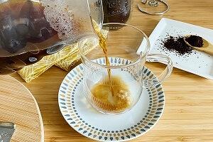 ジンジャーコーヒーの作り方2