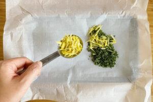 ローズマリーレモンソルトの作り方4