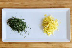 ローズマリーレモンソルトの作り方3