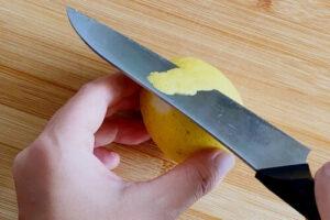 ローズマリーレモンソルトの作り方2