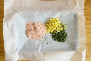ローズマリーレモンソルトの作り方5