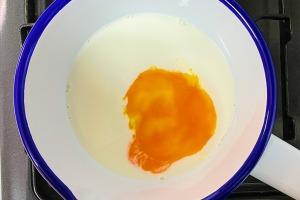 エッグノッグの作り方4