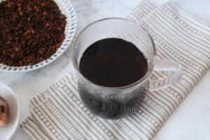 基本のチコリコーヒーの作り方6