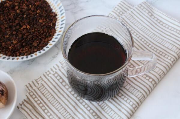 基本のチコリコーヒーの作り方