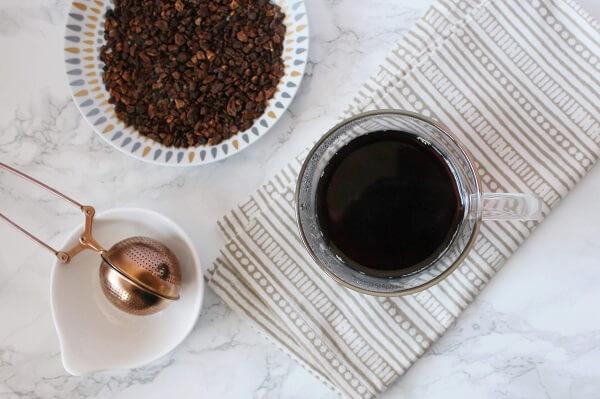 【チコリコーヒーの効能・レシピ】視力低下と言われる理由は?