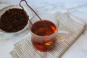 基本のチコリコーヒーの作り方4