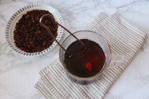 基本のチコリコーヒーの作り方5