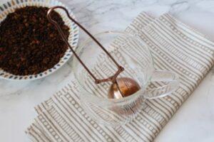 基本のチコリコーヒーの作り方2