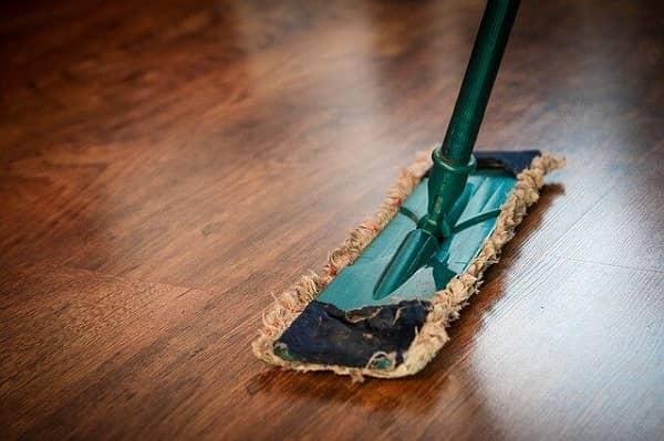掃除に活用する