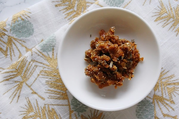 混ぜるだけ!ハーブの調味料の作り方 みそ・しょうゆ・塩を使った手作り調味料