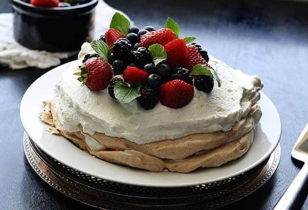 デザート作りにおすすめのミントの種類