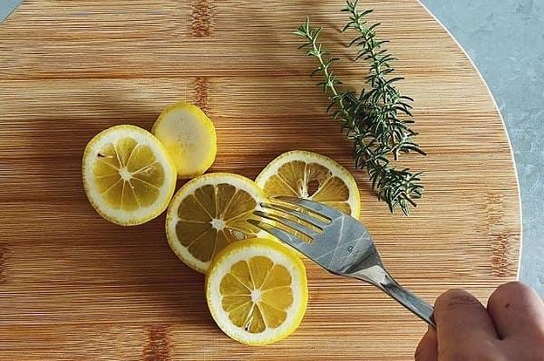 ローズマリー+レモン|除菌・漂白・つや出し